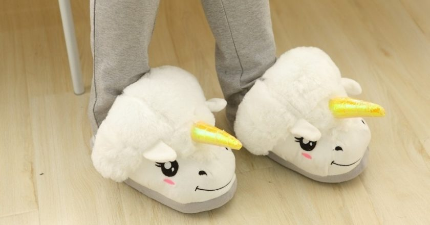 Omg-funny shoes