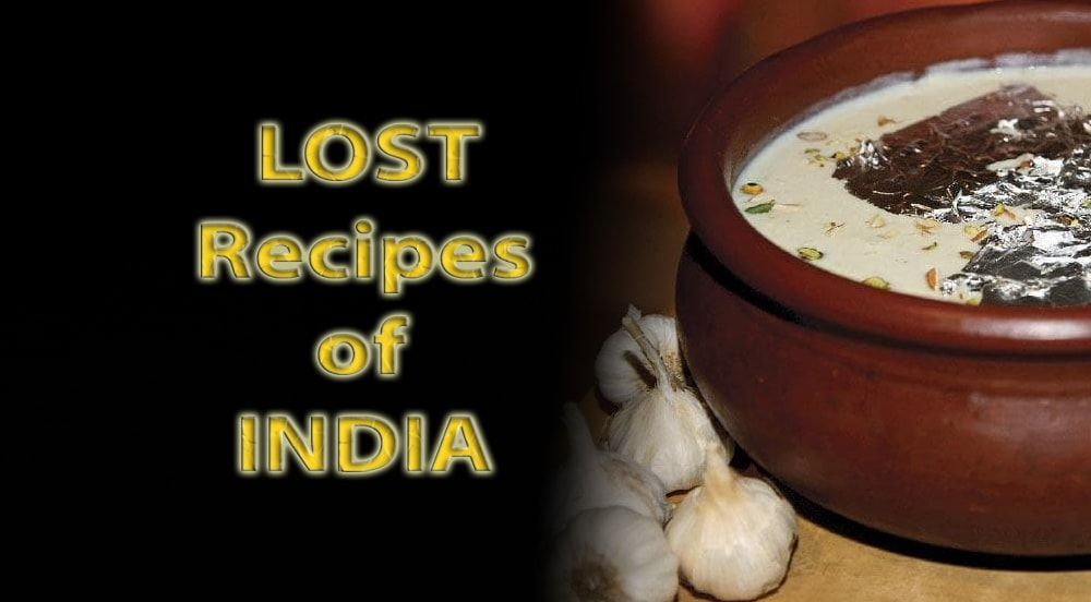 Lost recipes of india likewike forumfinder Images