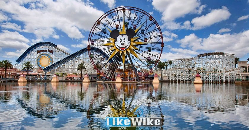 Guide to Visit Disneyland