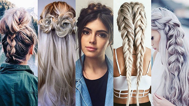 Best Braided Hairstyles For Summer 2018 Likewike