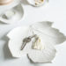 LEAF CATCHALL DIY